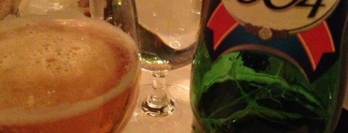 Bistro Provence is one of 100 Very Best Restaurants - 2012.