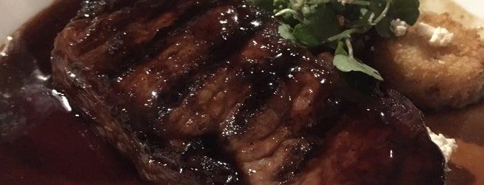 Deery's Restaurant is one of Fine Dining in & around Brisbane & Sunshine Coast.