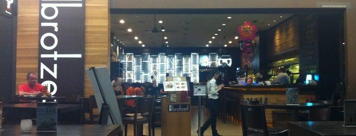 Brotzeit German Bier Bar & Restaurant is one of Guide to Kuala Lumpur's best spots.