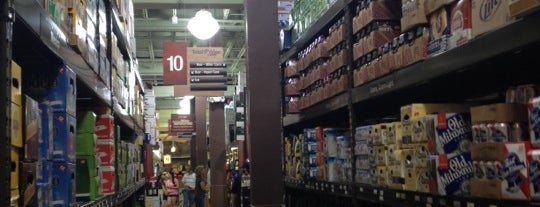 Total Wine & More is one of Places Tony Stark would hang out in Central FL.