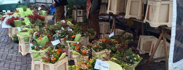Boerenmarkt is one of My Favorites.