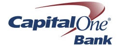 Capital One Bank - Closed is one of Mine.