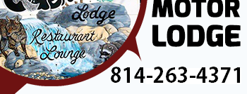 Quehanna Motor Lodge Inc is one of Our Partners.
