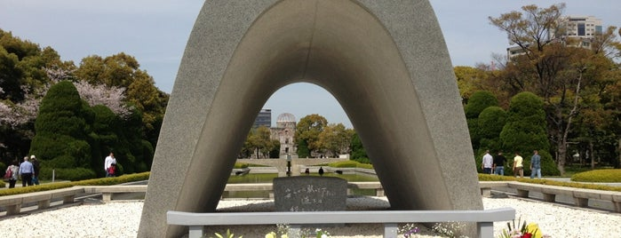 Memorial Cenotaph is one of 行った所&行きたい所&行く所.