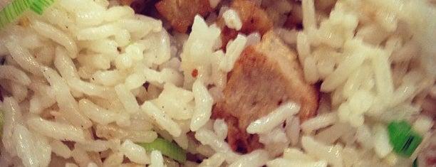 Zen Kitchen Express Vegetarian is one of Vegitalian.