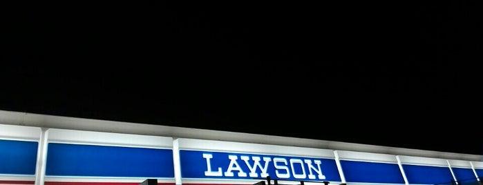 ローソン 花巻大迫町店 is one of LAWSON in IWATE.