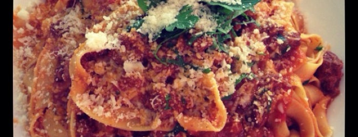 Baraonda is one of Favorite Food.