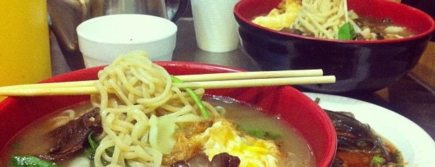 Tasty Hand-Pulled Noodles Inc. 清味蘭州拉麵 is one of NYC's Best Dumplings.