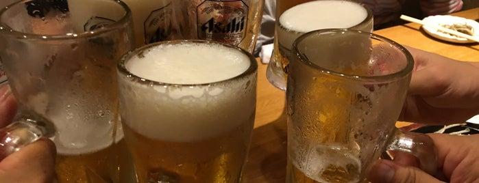 浅草 やきとり道場 東武浅草駅前店 is one of 居酒屋.