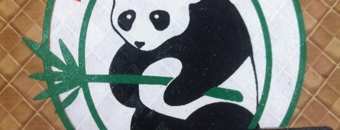 Panda Vegetariano is one of São Paulo Vegan!.