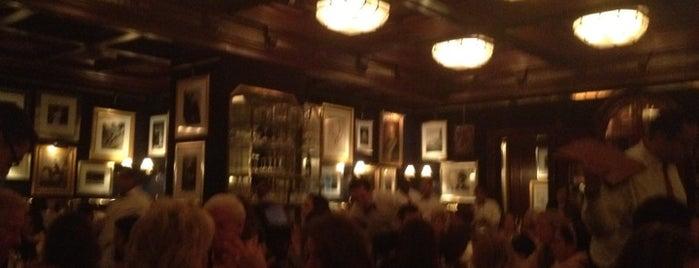 RL Restaurant is one of Chicago.