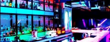 "Glow is one of "" Nightlife Spots BKK.""."