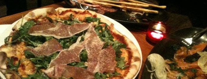 La Strada Pizzeria is one of Shanghai.