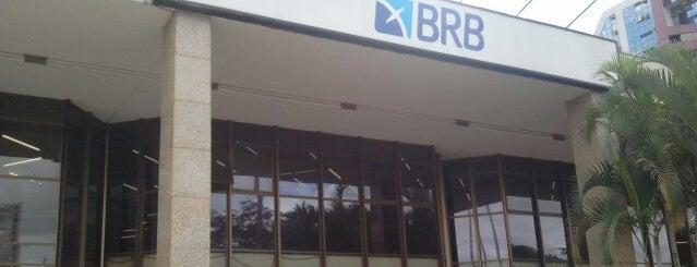 BRB - Banco de Brasília is one of Lugares....