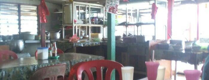 Restoran Kita is one of Makan @ Pahang #1.