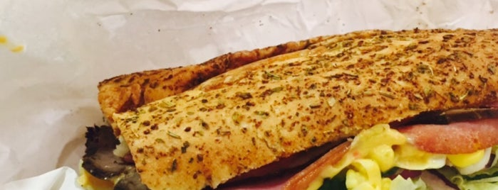 My Top picks for Sandwich Places in Dublin