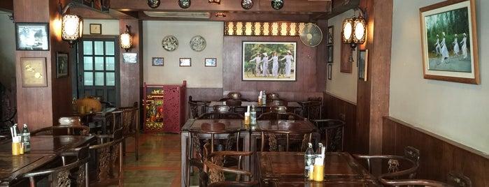 สุพัตรา Vietnam House is one of Favorite Food.