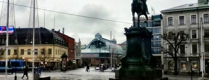 Göteborg is one of Göteborg.