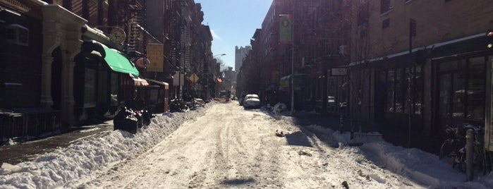 Snowpocalypse: Winter 2013-2014 is one of Listpocalypse.