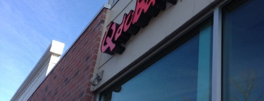Qdoba Mexican Grill is one of Guide to Greenfield's best spots.