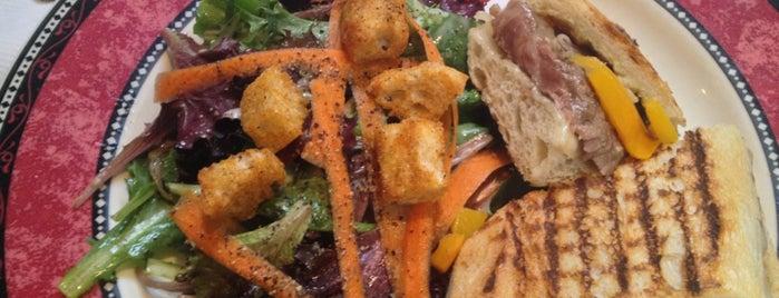 La Tosca is one of OrderAhead Restaurants.