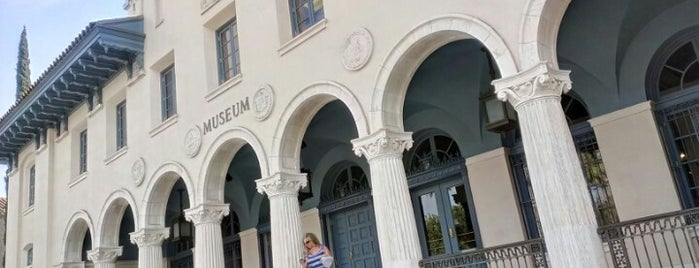 Riverside Metropolitan Museum is one of Favorite Arts & Entertainment.