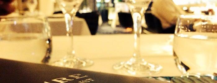 Lure is one of Fine Dining in & around Brisbane & Sunshine Coast.