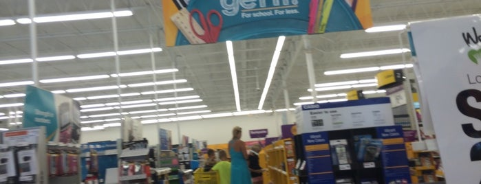 OfficeMax is one of Shopping.