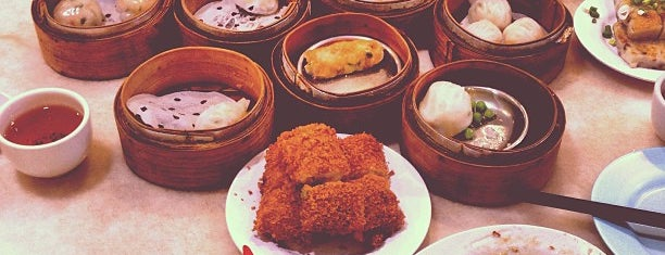 Kao Lee Dim Sum 高丽点心 is one of Jalan Jalan Ipoh Eatery.