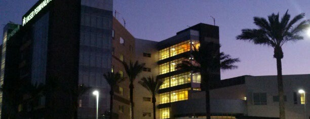 Kaiser Permanente Fontana Medical Center is one of My Most Visited Places!.