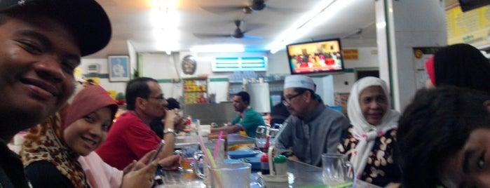 Restoran Darul Ehsan is one of Makan @ Shah Alam/Klang #1.