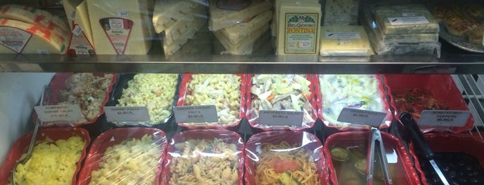 Pastore's Italian Food Stores is one of Baltimore Chowdown.