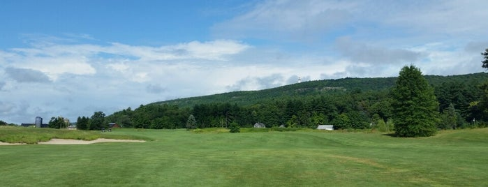 Blue Fox Run Golf Course is one of All American's Golf Courses.