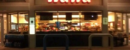 Wawa is one of WSU Crew Best Places to Fuel Up.