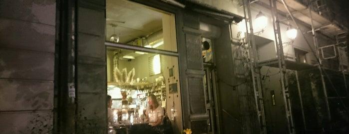 Restaurant Themroc is one of Berlin Tasty Food.