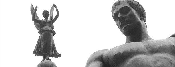 Pinacoteca di Brera is one of 101Cose da fare a Milano almeno 1 volta nella vita.