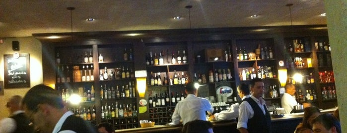 Bom Rini is one of Henri's TOP Bars!.