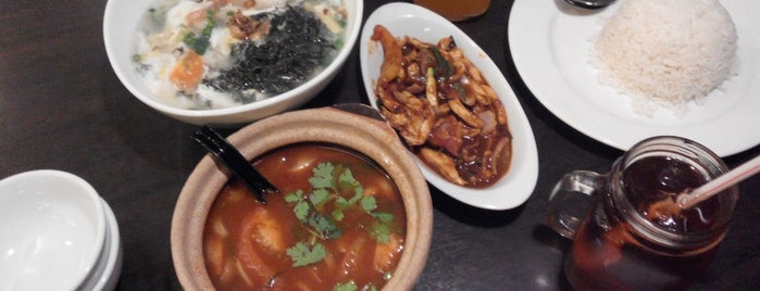 Madam Lim's Kitchen is one of Top picks for Asian Restaurants.