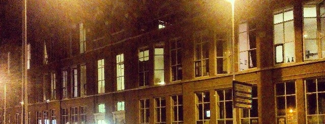 Janninkscomplex is one of Architectuur Enschede #4sqCities.