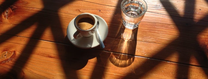 Bow Truss Coffee Roasters is one of Chicago wants.