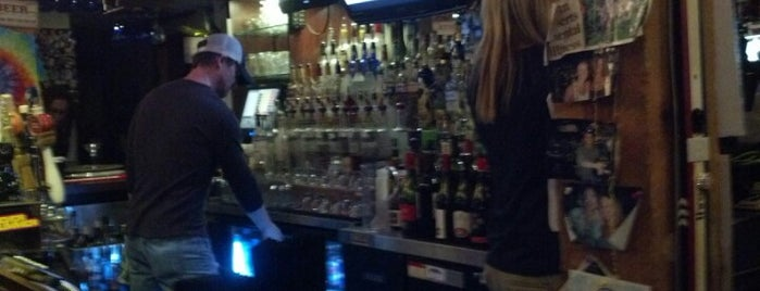The Wood Cellar is one of Best Bars in Colorado to watch NFL SUNDAY TICKET™.