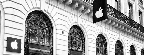 Apple Store, Opéra is one of アップルストア(Apple Store).