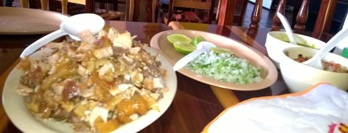 """""""El Paisa"""" Antojitos Huastecos is one of Restaurantes en Ciudad del Carmen, Campeche."""