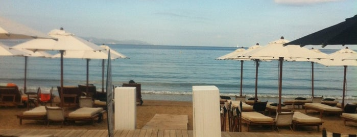 Astir Beach is one of Athens.