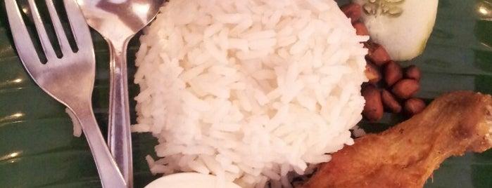 Oriental Kopitiam is one of Cafe & Kopitiam.