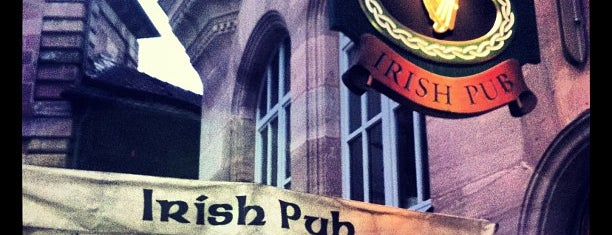 Finnegan's Irish Pub is one of Bars & Pubs.