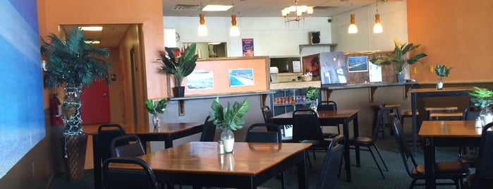Mango Cuban Restaurant is one of All-time favorites in United States.