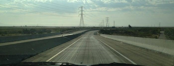 "Richard ""Fresh Air"" Janson Bridge is one of Bridges of the Bay Area."