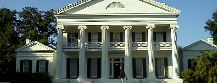 Madewood Plantation House is one of Best Places to Check out in United States Pt 2.