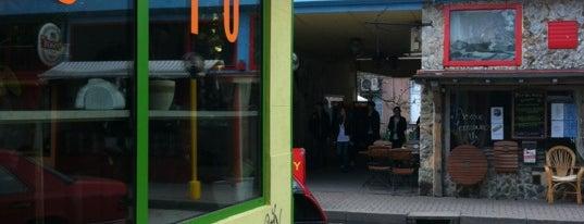 Bar Cô Tú is one of Top 10 dinner spots in Warszawa, Polska.